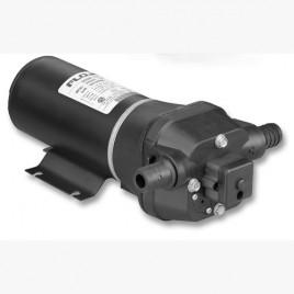 Flojet 04300515a Bilge And Auto Dump Pump 115 Volts 5 Gpm
